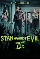 Stan Chống Quỷ Dữ Phần 2 - Stan Against Evil Season 2