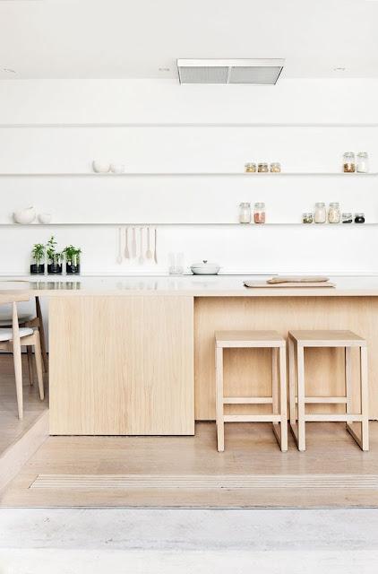 cozinha madeira