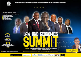 UNN Law summit, Law students association