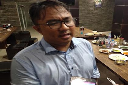 Buzzer 01 Tuduh Perseturuan Prabowo - Sandi, Begini Kesaksian Miftah Sabri