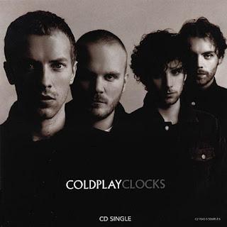 Coldplay Lyrics - Clocks