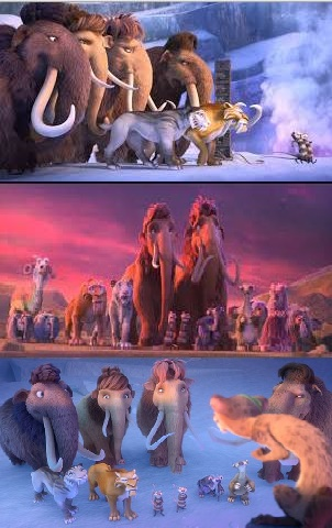 720p hd tamil movies Ice Age: Collision Course (English)