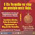 Participe do concurso Luzes do Natal do Rio Vermelho e colabore para deixar o bairro mais bonito
