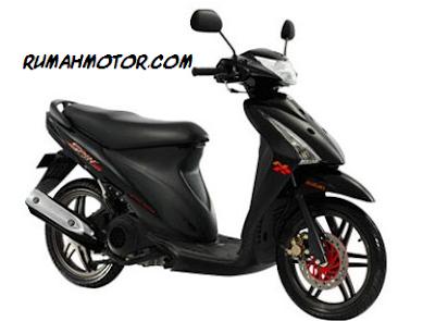Kelebihan dan Kekurangan Suzuki Spin 125 cc