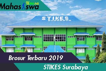 Brosur STIKES Surabaya 2019