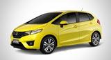 Harga Honda Jazz Pekanbaru-Riau