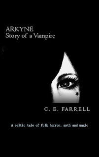 Interview with Caroline E. Farrell