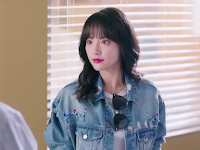 SINOPSIS Drama China 2018: Here To Heart Episode 23 PART 1