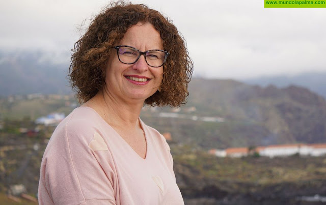 El Cabildo de La Palma renueva su apoyo a los centros de encuentro familiar que gestiona Cruz Roja