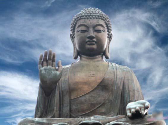 Benarkah Siddhartha Gautama Buddha Adalah Nabi Zulkifli?