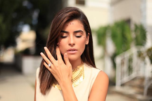 Pomade acne, Dr. Shazia Ali