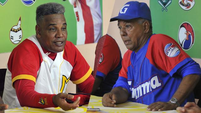 Víctor anunció que Yurisbel Gracial no podrá jugar por tener un esguince, mientras que Martí tiene fe en que los suyos van a la finalísima