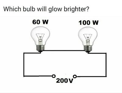 Electrical Brain Teaser for Students