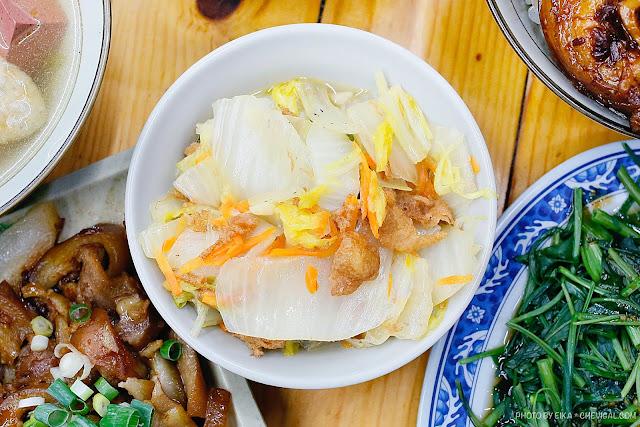 MG 5643 - 台中海線超大份量爌肉飯,鹹香入味不膩口,從傍晚到凌晨1點都能吃得到!