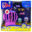 Littlest Pet Shop Gift Set Parakeet (#930) Pet