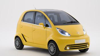 Los autos más baratos del mundo