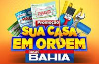 Cadastrar Promoção Casas Bahia Sua Casa Em Ordem 2016 2017