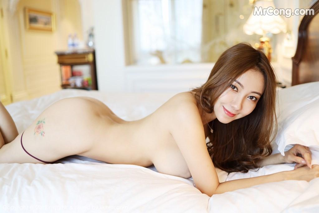 Image MyGirl-Vol.352-Victoria-Guo-Er-MrCong.com-036 in post MyGirl Vol.352: Victoria (果儿) (40 ảnh)