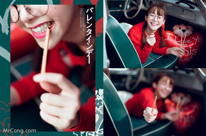 Image Girl-xinh-sexy-Thai-Lan-Phan-13-MrCong.com-0020 in post Những cô gái Thái Lan xinh đẹp và gợi cảm – Phần 13 (1059 ảnh)