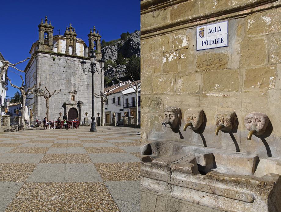 Ynas Reise Blog | Spanien | Grazalema
