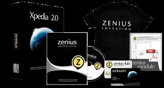 Zenius xpedia 2.0
