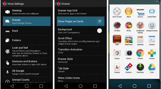 Download Aplikasi Terbaik  Untuk Samsung Galaxy S8 2