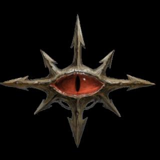 icono Legión Negra