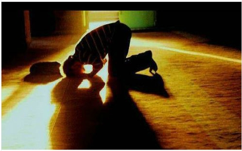 5 mistakes you might be making in your prayers
