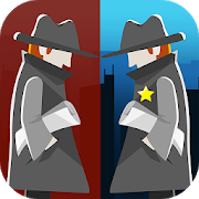 Find the Differences The Detective - VER. 1.4.5 Unlimited (Money - Life) MOD APK