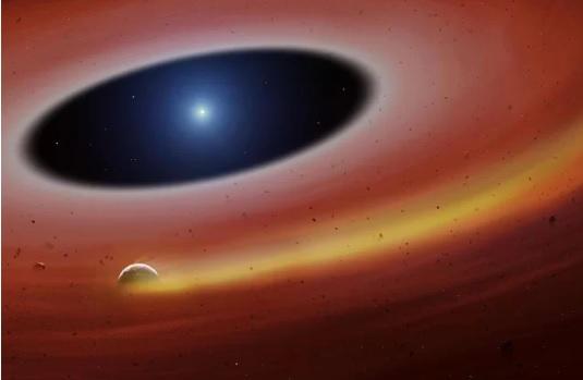 Fundi i Botës; Shkencëtarët zbulojnë planet dhe diell të vdekur; detaje se si vjen Kiametit