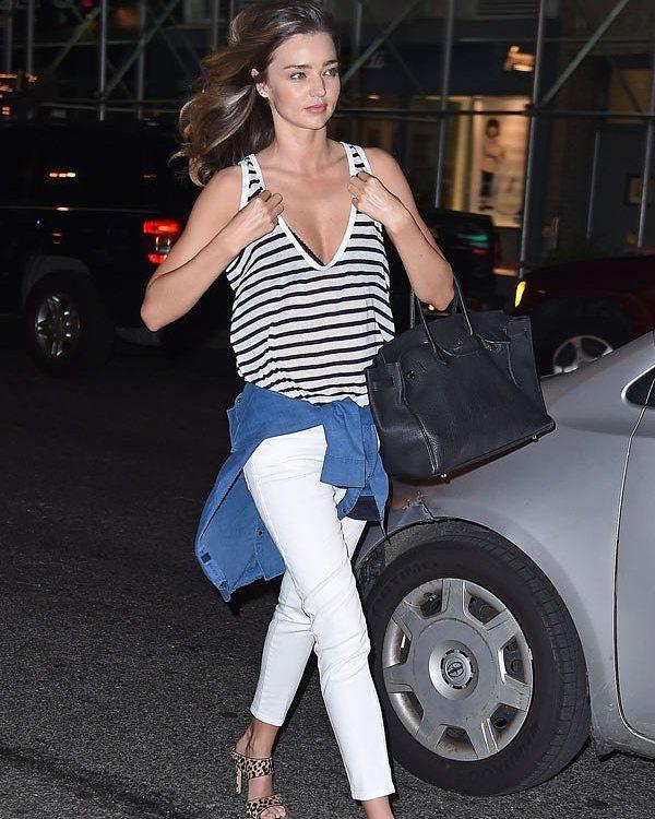 Miranda Kerr Hottest Stills