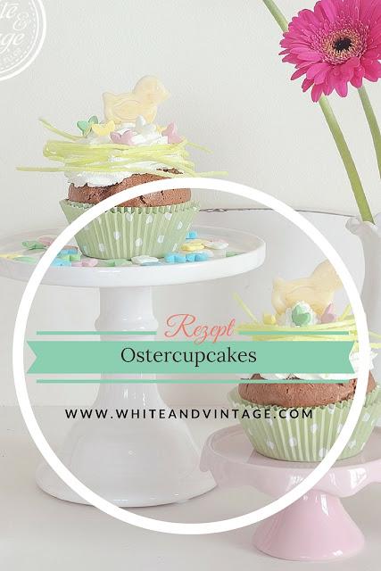 Die besten Ostercupcakes zum Nachbacken.