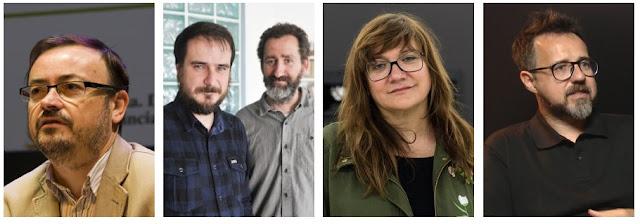 Nominaciones de los Premios Goya 2018