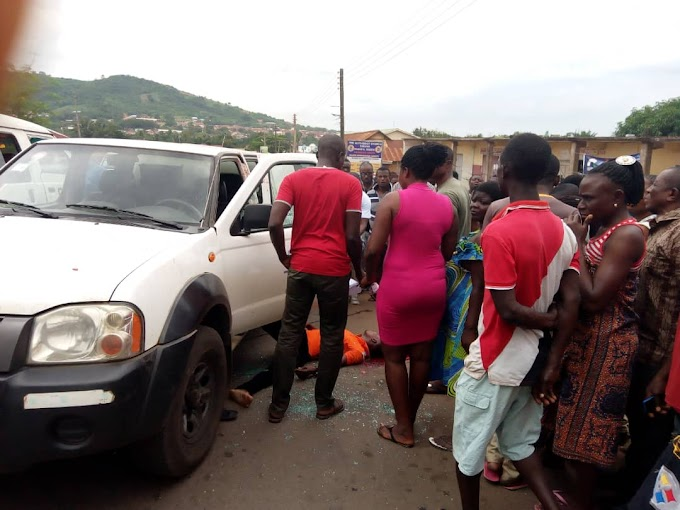 Policeman accidentally kills bullion van driver