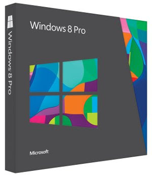 WINDOWS 8 PRO 64BIT FULL ACTIVATION