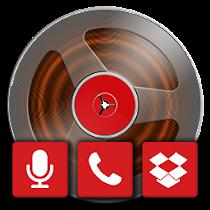 Background Sound Recorder v2.32 Paid APK