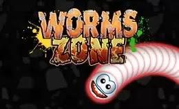 Kurtçuklar Bölgesi - Worms Zone