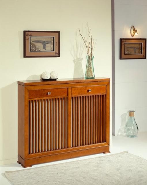 Blog de mbar muebles cubreradiadores - Cubreradiadores clasicos ...