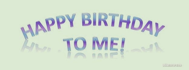 Birthday Status For Myself images