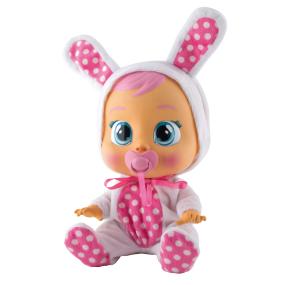 boneca que chora de verdade