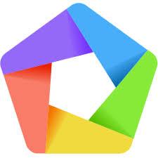 logo dari memu emulator