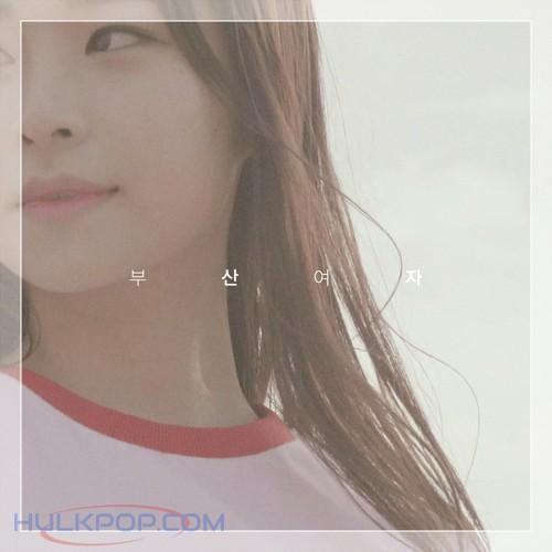 CSP – Busan Girls (feat. KAYLA) – Single