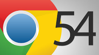 Google Chrome 54 Download