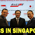 Jobs in Singapore Rail Engineering Pte. Ltd. - Latest Singapore Jobs