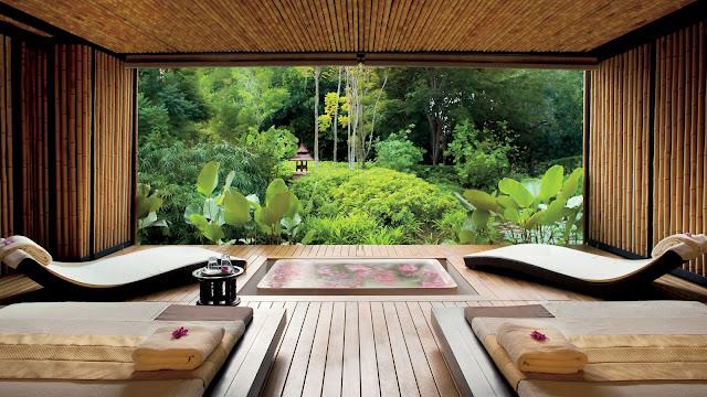 Phulay Bay, a Ritz-Carlton Reserve - a lush retreat in Thailand
