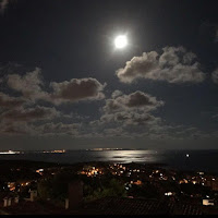 'Secuestro a la luz de la luna'