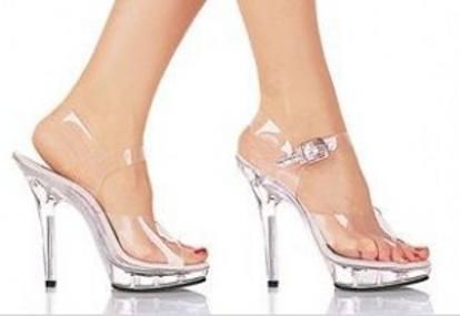 Image Gambar Model Sepatu Cantik Cahpaking