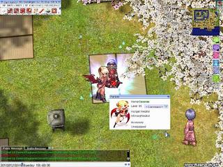 Ragnarok Online Taming Pets