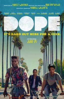 Dope, film
