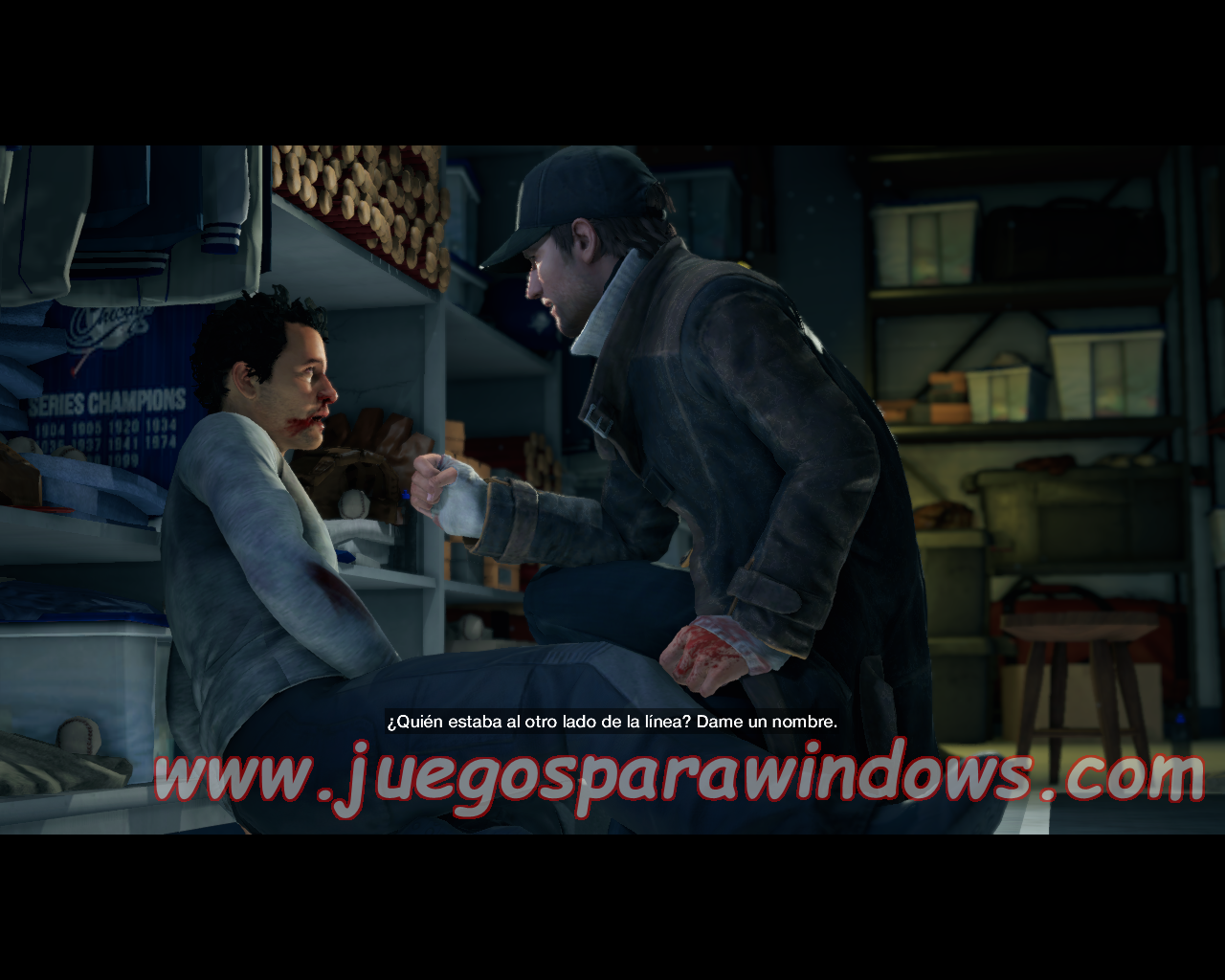 Watch Dogs Full PC ESPAÑOL Descargar (RELOADED) UPDATE v1.03.471 12
